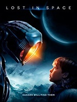 Lost in Space (2018)- Seriesaddict